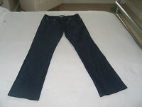 Nearly new Ladies Geox blue jeans