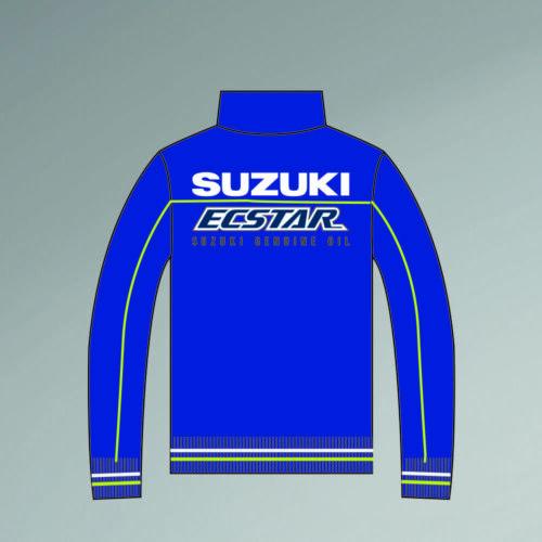 UFFICIALE ECSTAR SUZUKI Classic Team-in Pile