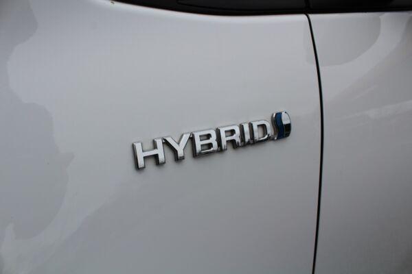 Toyota Yaris 1,5 Hybrid H2 CVT - billede 3