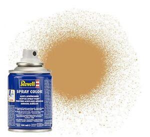 Revell-34188-acrilico-aerosol-ockar-Matt-spray-color-100-ml