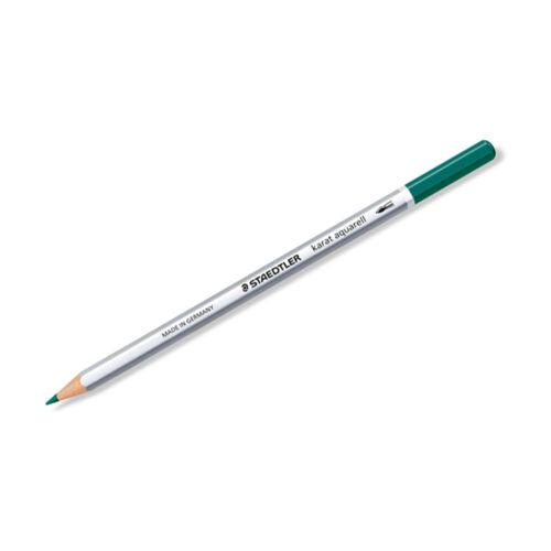 STAEDTLER Karat aquarell 125 Professional watercolour pencil 60 colors available