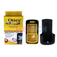 Otterbox Defender Blackberry Housing Pearl Ii 2 Phone Cover Travel Plastic Case