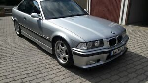 328i Coupe EZ:10/97, M3- Optik,EZ: 10/97, HU:1/19, Automatik