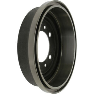 Brake Drum-C-TEK Standard Preferred Rear Centric 123.63029