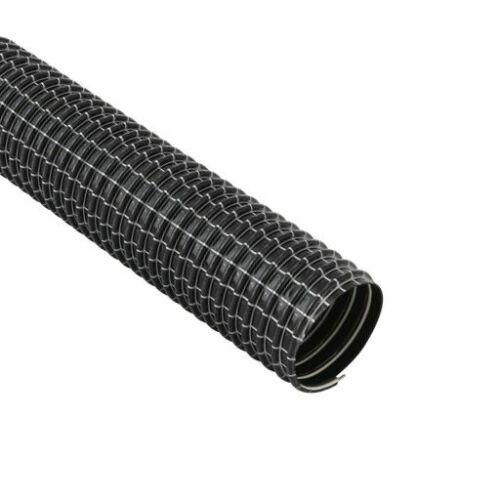 Superflex 372 PVC Medium Duty Canalizzazione a vuoto