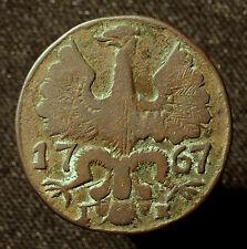 Rst. Aachen, 12 Heller 1767