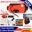 Nuovo 12V 5KW Air Diesel Heater Riscaldatore Auto Camion Boat Similar to Webasto