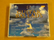 2-CD BOX / GUITAR BALLADS
