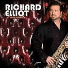 Rock Steady by Richard Elliot (CD, Jun-2009, Artistry)