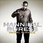 Animal Furnace [PA] [Digipak] by Hannibal Buress (CD, May-2012, Comedy Central Records)