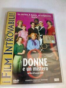 DVD-8-DONNE-E-UN-MISTERO
