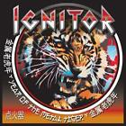 Year Of The Metal Tiger von Ignitor (2012)