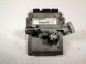 PEUGEOT-BOXER-Furgon-Engine-ECU-Set-9666484680-2008-10648224
