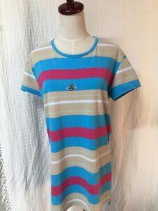 Vivienne-Westwood-Original-Vintage-Gold-Label-Shirts-Made-in-England-1994-rare