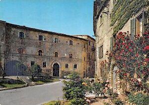 Cartolina-Cingoli-Antico-Palazzo-Conti