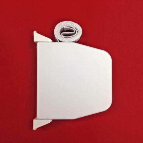 Rideau Roulant gurtwickler pour 14 mm Harnais Sangle Cordon mini gurtzug logicielle