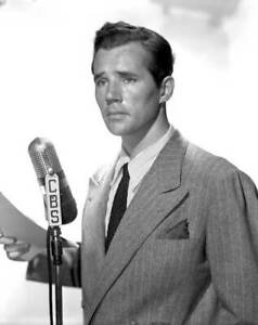 OLD-CBS-RADIO-PHOTO-Howard-Duff-in-the-The-Adventures-of-Sam-Spade-Detective-4