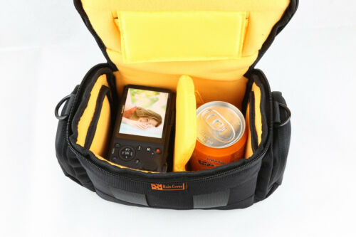 Waterproof Shoulder Camera Bag Case For SONY ILCE a6400//a6400L//a6400M a9