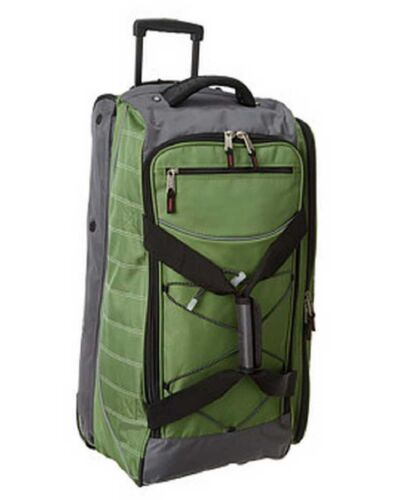 Duffel Bag Athalon Choices829 Luggage2 Color The Wheeling Glider29