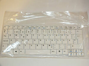 Acer-Aspire-One-A150-A250-A110-D150-D250-A150L-P531-ZG5-Keyboard-QWERTY-Swedish