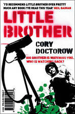 Little Brother, Doctorow, Cory, New Book