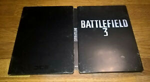 Steelbook-Battlefield-3-Pas-de-jeu-PS3-360