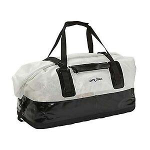 Details About Kwik Tek Dp D2cl Xlarge Clear Waterproof Duffle Bag