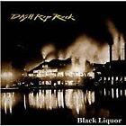 Dash Rip Rock - Black Liquor (2012)