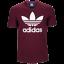 Homme-Originals-Adidas-T-Shirts-Top-California-CORNICULE-Essentials-Nike-Swoosh miniature 7