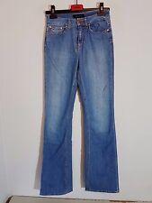 "Tommy Hilfiger Damen Bootcut Jeans ""Sar Sar""  Gr.26 L34  blau washed  neu"