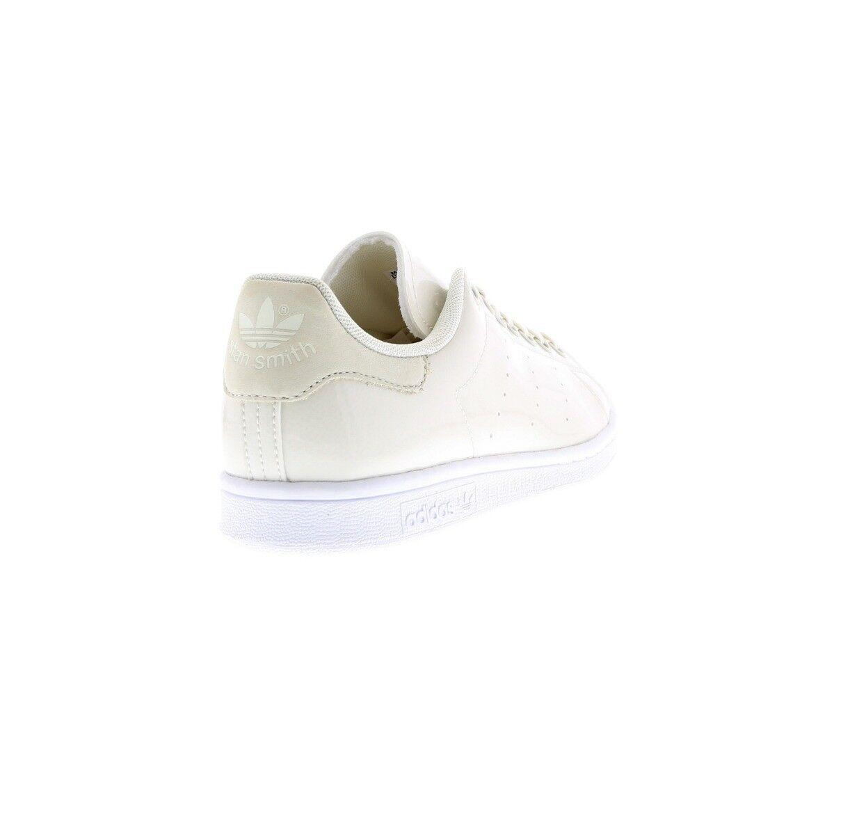 Adidas Damenss stan smith trainer schuh uk weiße größe 6 6,5 7 weiße uk schuhe laufen rrp / - 9ca0c0