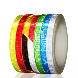 Hot-Sale-Fluorescent-Bicycle-Cycling-Reflective-Stickers-Security-Wheel-Rim-Tape