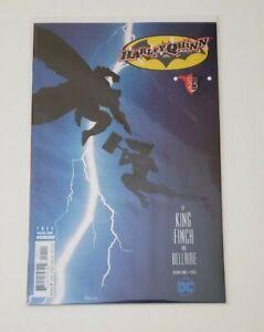 Batman Day 2017 Special Edition #1 Harley Quinn Dark Knight Homage DC Comics