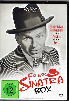 Filme Mit Frank Sinatra