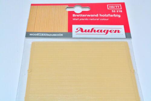 m² = 110 € Auhagen 52218 planches bois structure plaque 2 Pièces nouveau dans neuf dans sa boîte