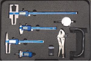 ALB30605 Alba Brake Measuring Kit