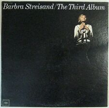 Barbra Streisand 33 tours 1964