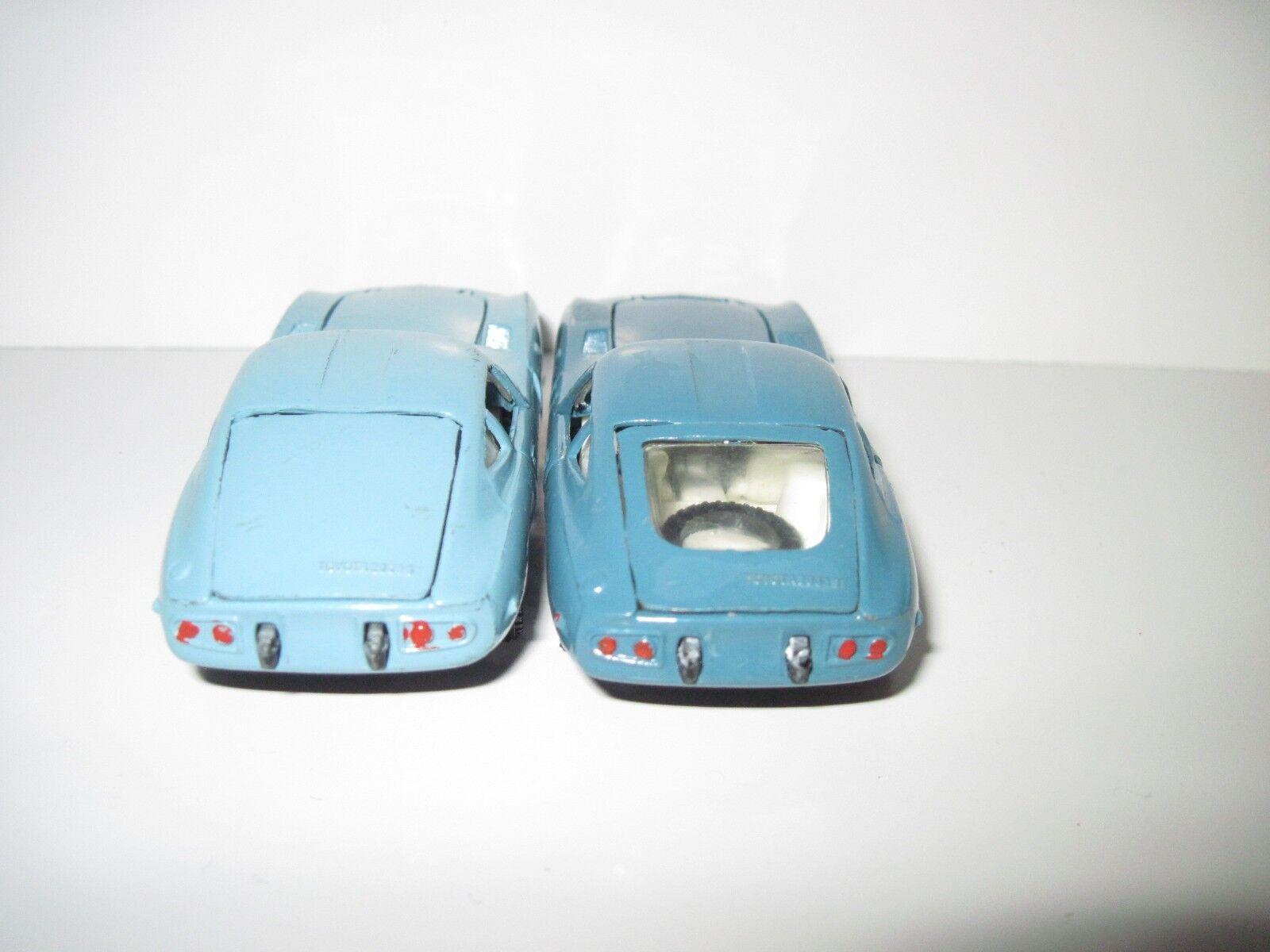 Toyota 2000GT MEBETOYS HOT WHEELS remake 1:43 toy car MistakeRRR