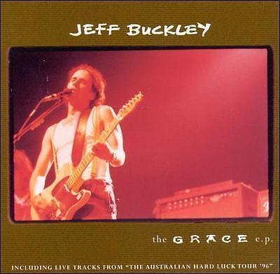 Grace EP by Jeff Buckley (CD, Jan-2000, Sony Music Distribution (USA))