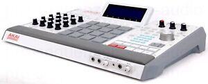Akai-MPC-Renaissance-Fett-Old-School-Beat-Production-Maschine-Garantie