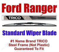 1983-2011 Ford Ranger Standard Wiper Blade W/steel Frame (1-pack) - 30180