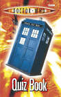 Doctor Who Quiz Book by Penguin Books (BBC), Stephen Cole (Paperback, 2005)