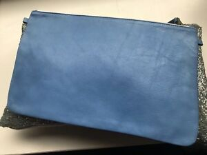 Francaise 18h59 Leather Xl Classic Please Maison Oui New Collection 1951 Clutch thrdCsQ