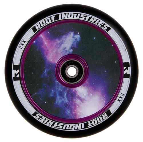 Root Industries 110mm Air Scooter Wheel Galaxy