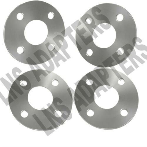 4pcs 5mm Hubcentric Wheel Spacers4x10054.1mm Fits Toyota /& Mazda 4 Lug