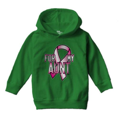 Ribbon For My Daughter Men/'s Crewneck Sweatshirt Cancer Awareness