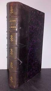 La Morta Octave Foglio 53è Edit. Calmann Levy 1886