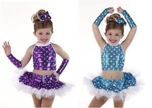 d1e788562 Clearance Hearts Ballet Tutu Dance Costume Arm Mitts   Bows Child ...