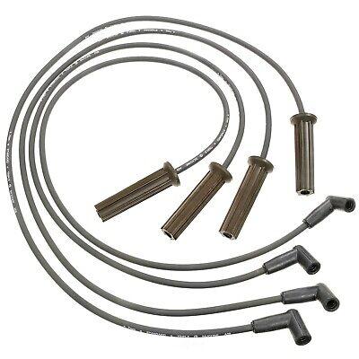 Spark Plug Wire Set fits 1995-1997 Pontiac Sunfire ...