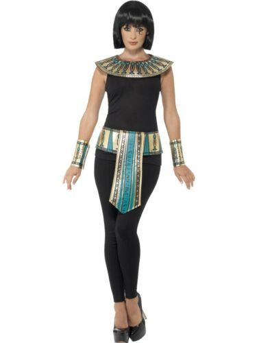Egyptian Kit Smiffys Fancy Dress Costume
